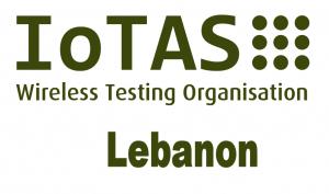 IoTAS Lebanon