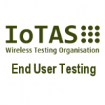 IoTAS Develop End User Test Packages
