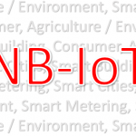 IoTAS Continue To Lead With NB-IoT Band 5 Testing In The UK