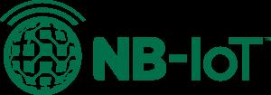 NB-IoT Logo (GSMA Design)