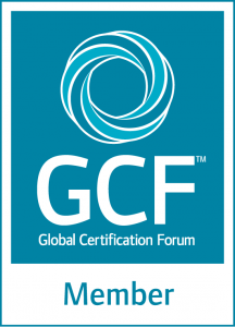 GCF Member - RTO, ACE and IOP Certified