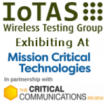 IoTAS To Exhibit At Mission Critical Technologies Exhibition 2019