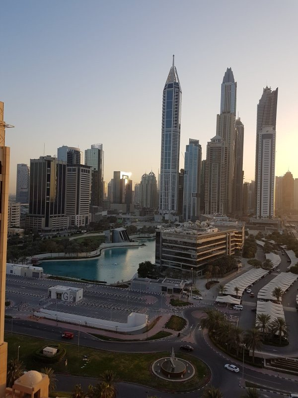 GCF CAG #57 & FTAG #54 - Concludes in Dubai - IoTAS