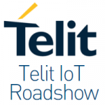 IoTAS To Attend Telit IoT Roadshow