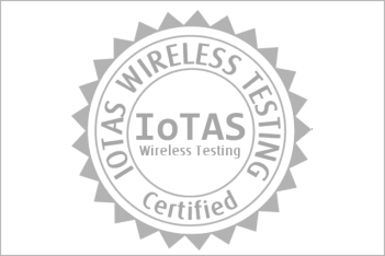 IoTAS Certified Wireless Testing Services