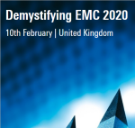 IoTAS to exhibit at Rohde & Schwarz 'Demystifying EMC 2020' event