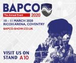 IoTAS to exhibit at BAPCO 'The Annual Event' 2020